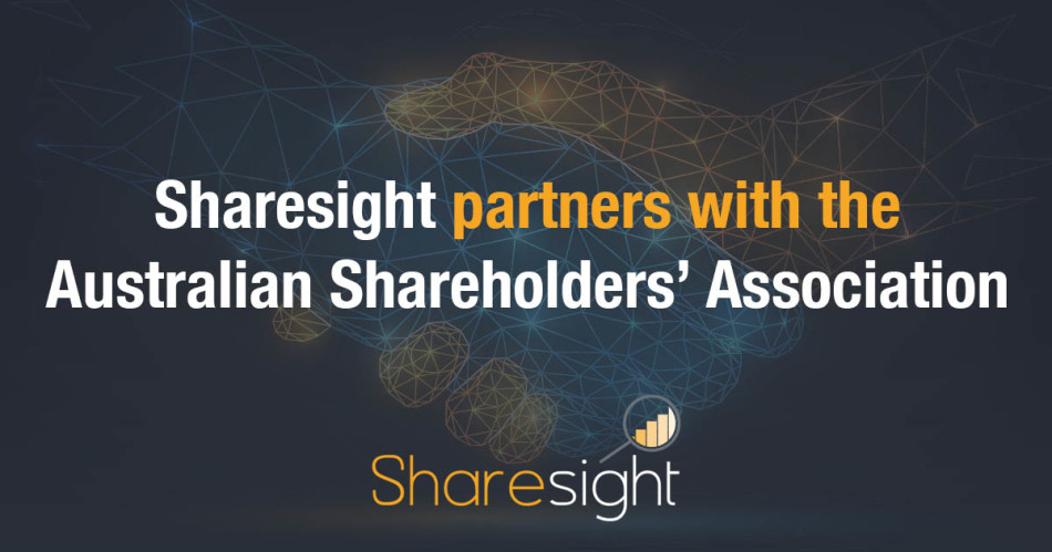Sharesight Australian Shareholders Association