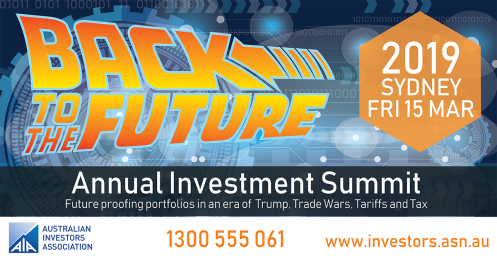 featured - AIA annual investment summit 2019