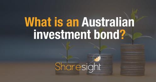 Australian investment bond