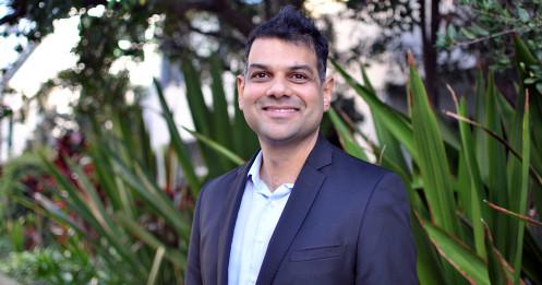 Featured Prashant Mohan