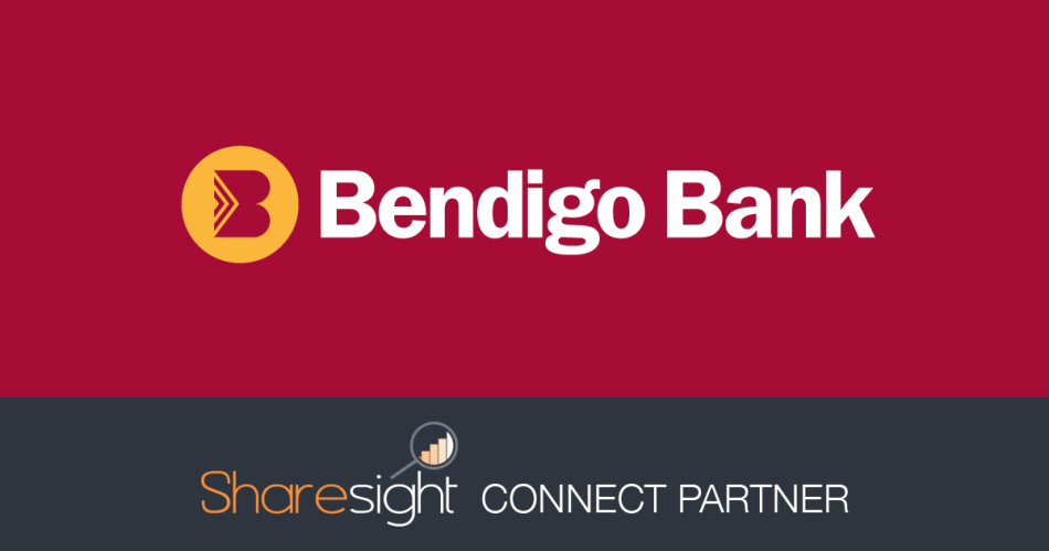 Bendigo + Sharesight - Featured