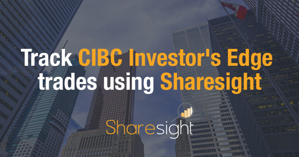 Track CIBC Investors Edge stock mutual funds