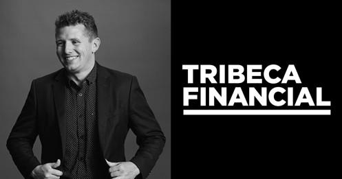 featured - Tribeca Financial : Ryan Merrett
