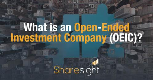 Open-Ended Investment Company (OEIC)
