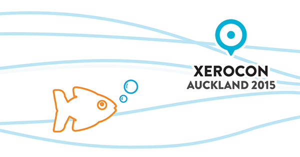 Xerocon Auckland 2015 - featured