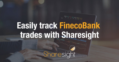 Easily import trades from FinecoBank edit