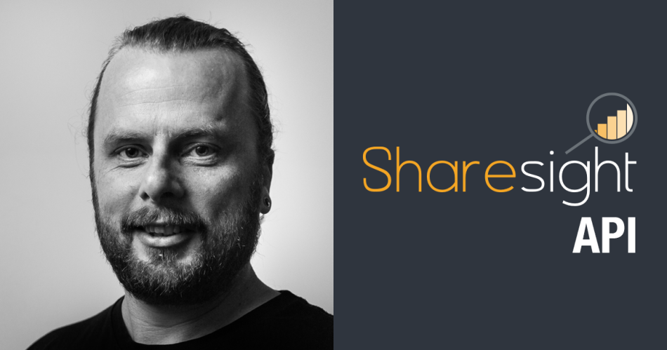 featured - Sharesight API Russell Dear