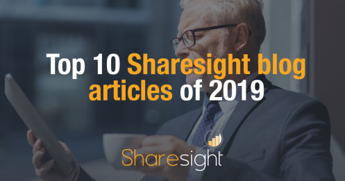 10 Blog articles Sharesight