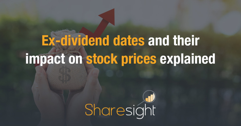 featured - Ex-dividend dates and their impact on stock prices explained