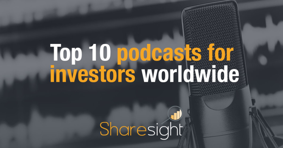 top podcasts for investors worldwide