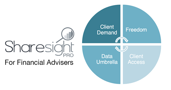Sharesight for financial advisers - featured