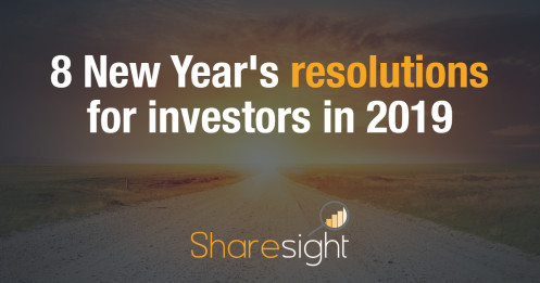 featured sharesight-new-years-resolutions-for-investors-in-2019