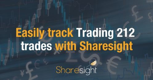 Easily track Trading 212 trades with Sharesight (2)