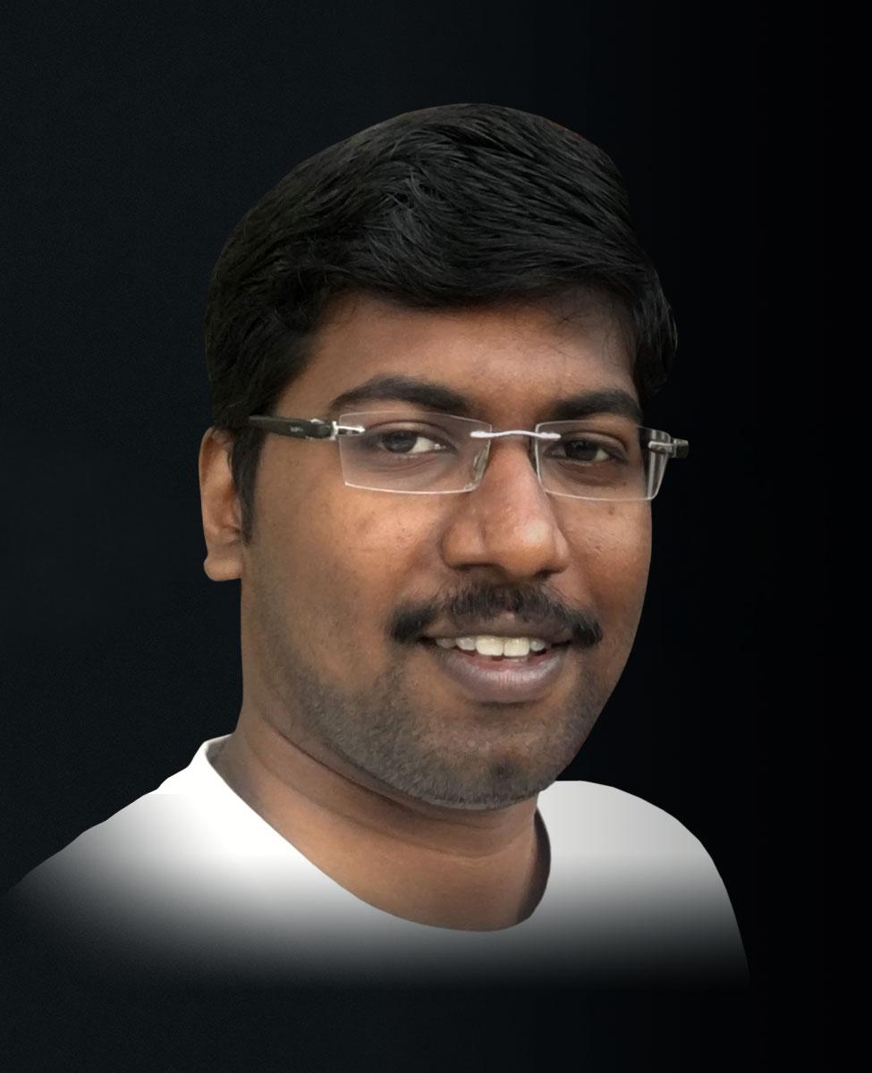 Kishore NS