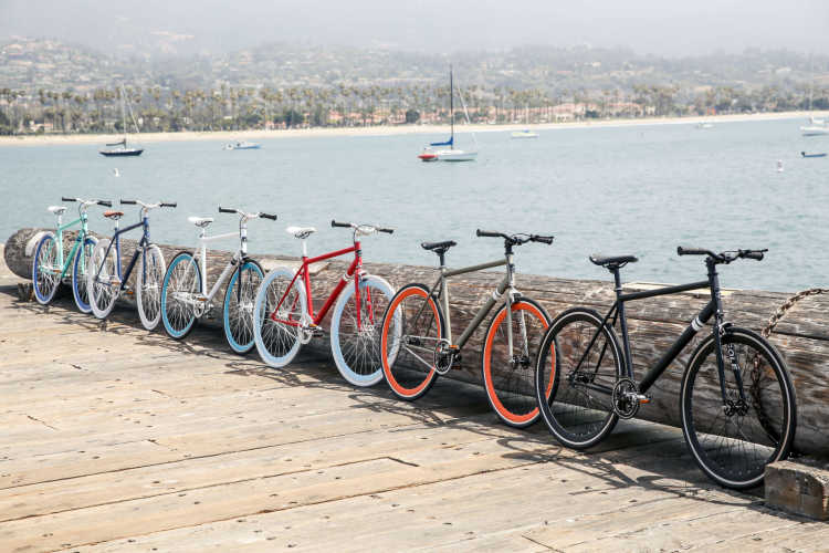 With Flexport Capital, Solé Bicycles frees up cash to focus on growth