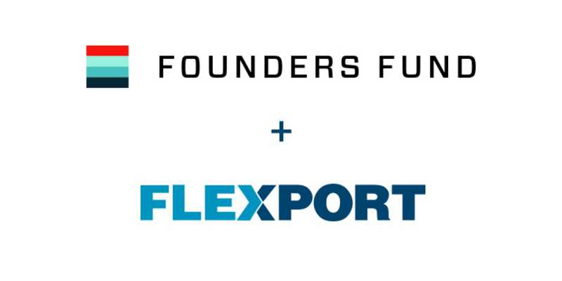 Peter Thiel Leads $20M Series A Investment in Flexport