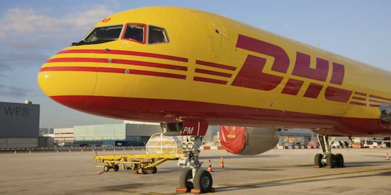 How DHL Pioneered the Sharing Economy