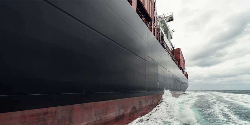 Flexport Dashboards Shine Light on Trade Lane Trends