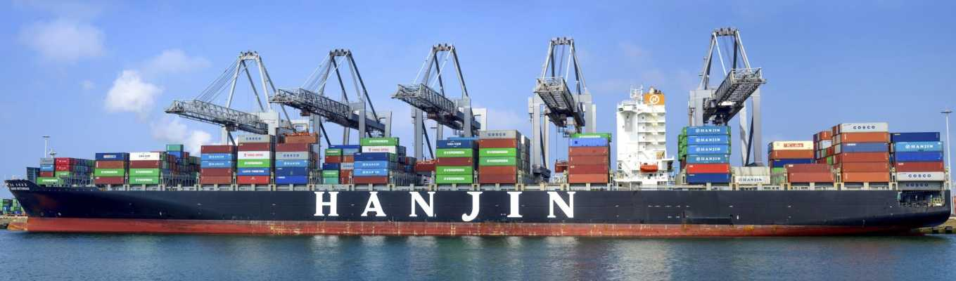 On Hanjin