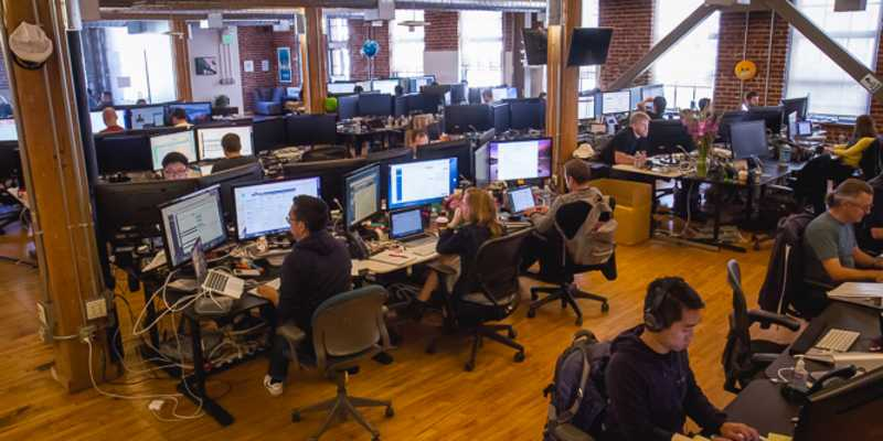 Flexport Rolls Out Employee-Friendly Equity Plan