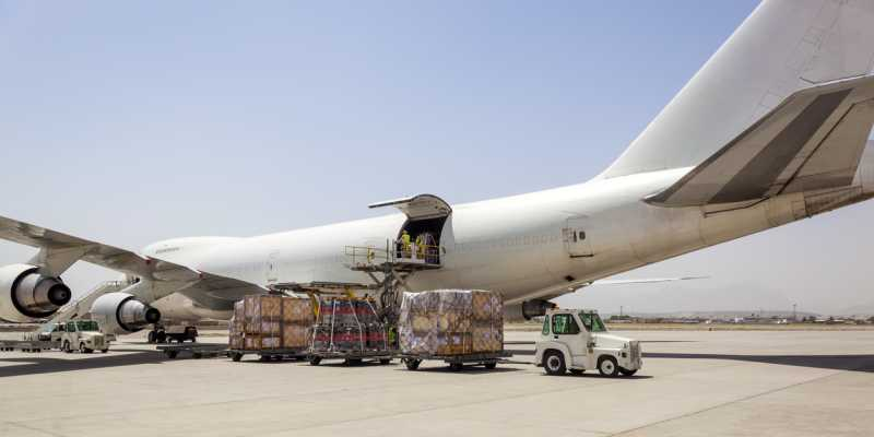 Bringing Predictability to Air Freight