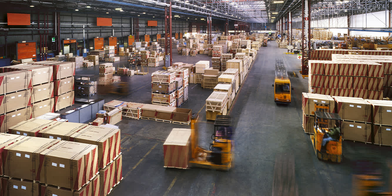 The Cost of Poor Visibility to Supply Chain and Inventory Management