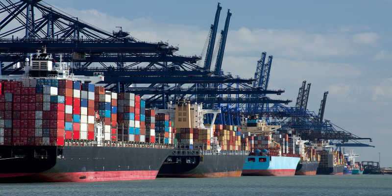 How to Mitigate the Impact of Port Congestion Due to COVID-19