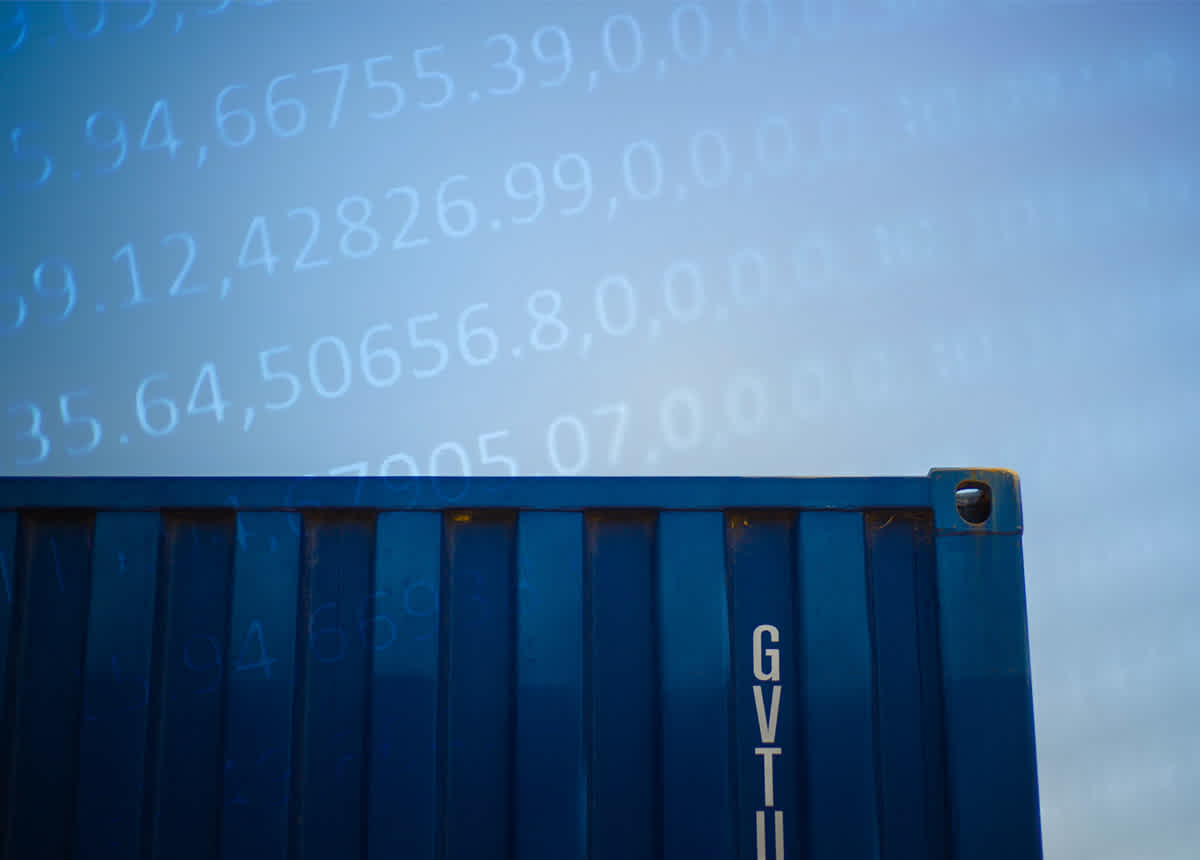 For Freight Forwarding, Data and Security Are the Pearls in