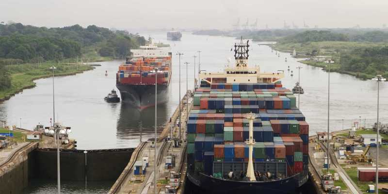 The Panama Canal is Getting Wider: Here's What it Means for American Commerce