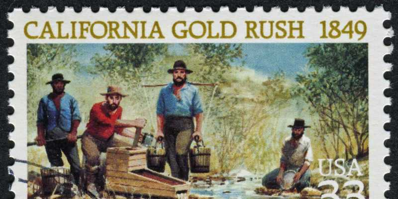 Miners vs. Merchants: How Global Trade Made Men Wealthy during the California Gold Rush
