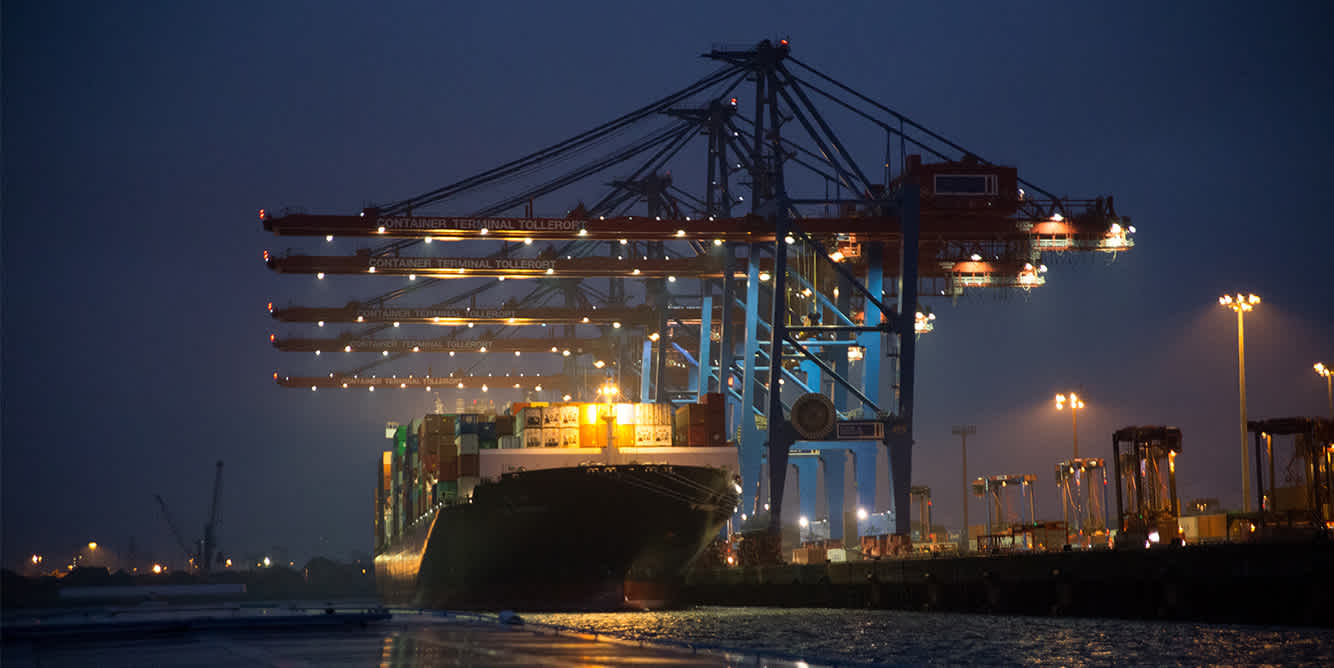 Peak Season Shipping Outlook Reflects this Year's Freight Forwarding Volatility