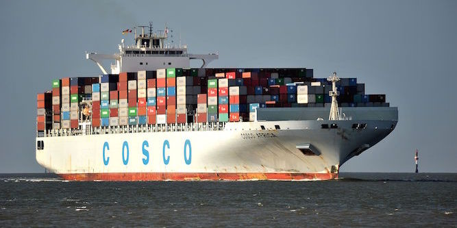 Guide to the Largest Ocean Carriers in the World