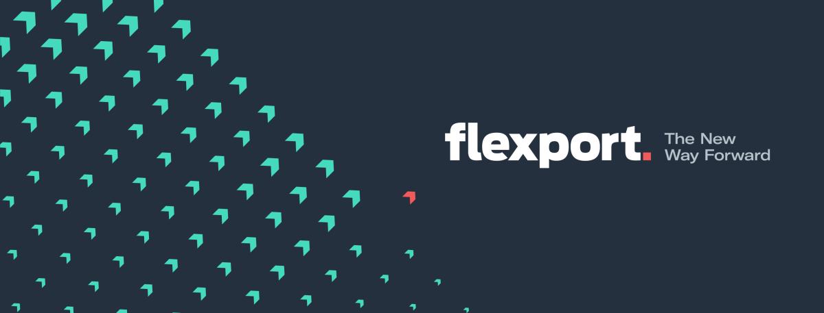 Flexport: Digital Freight Forwarder & Customs Broker