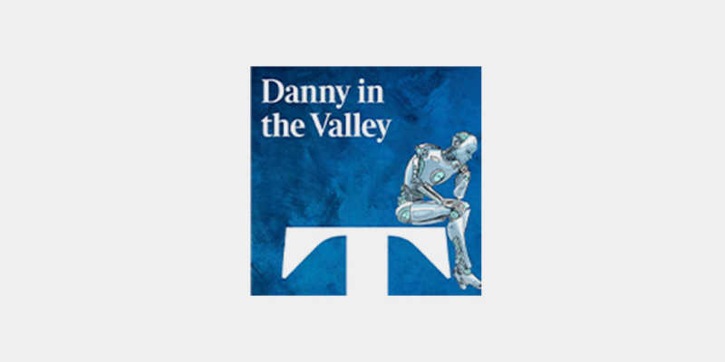 Sunday Times Danny in the Valley@2x