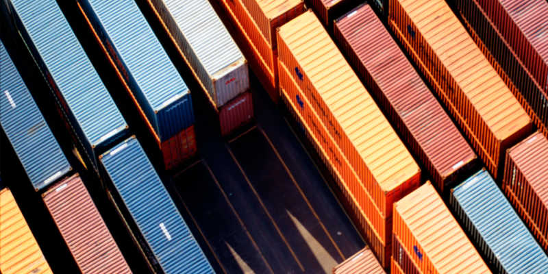 Flexport Secures $1B in Funding Led by SoftBank Vision Fund