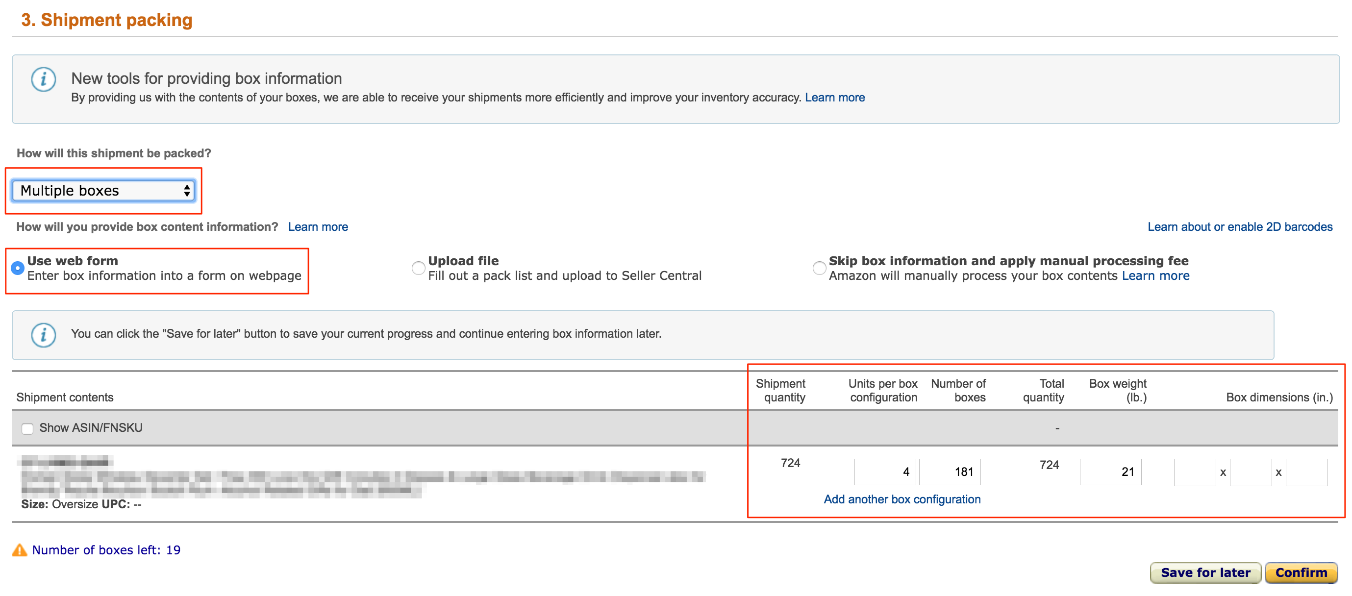 how does amazon calculate fba fees