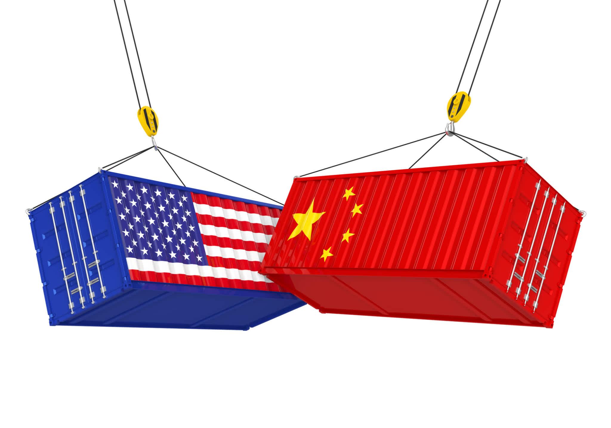 Chinese Import Tariff Impact and Analysis: Part 2 - Flexport