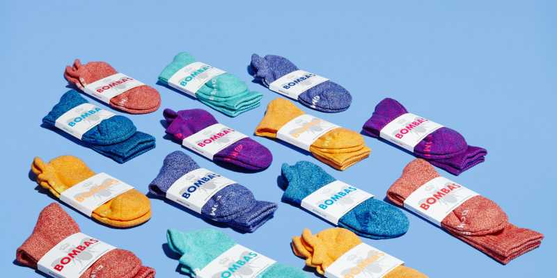 Socks on a mission: how Bombas reaches its goals with Flexport