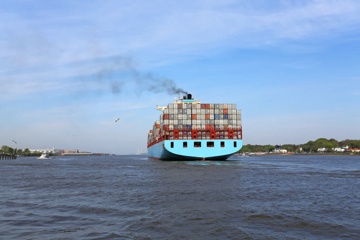 IMO 2020: What Shippers Need to Know Now About Ocean Freight