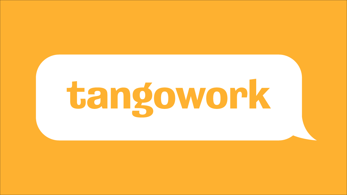 Tangowork logo