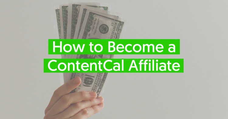 contentcal affiliate program