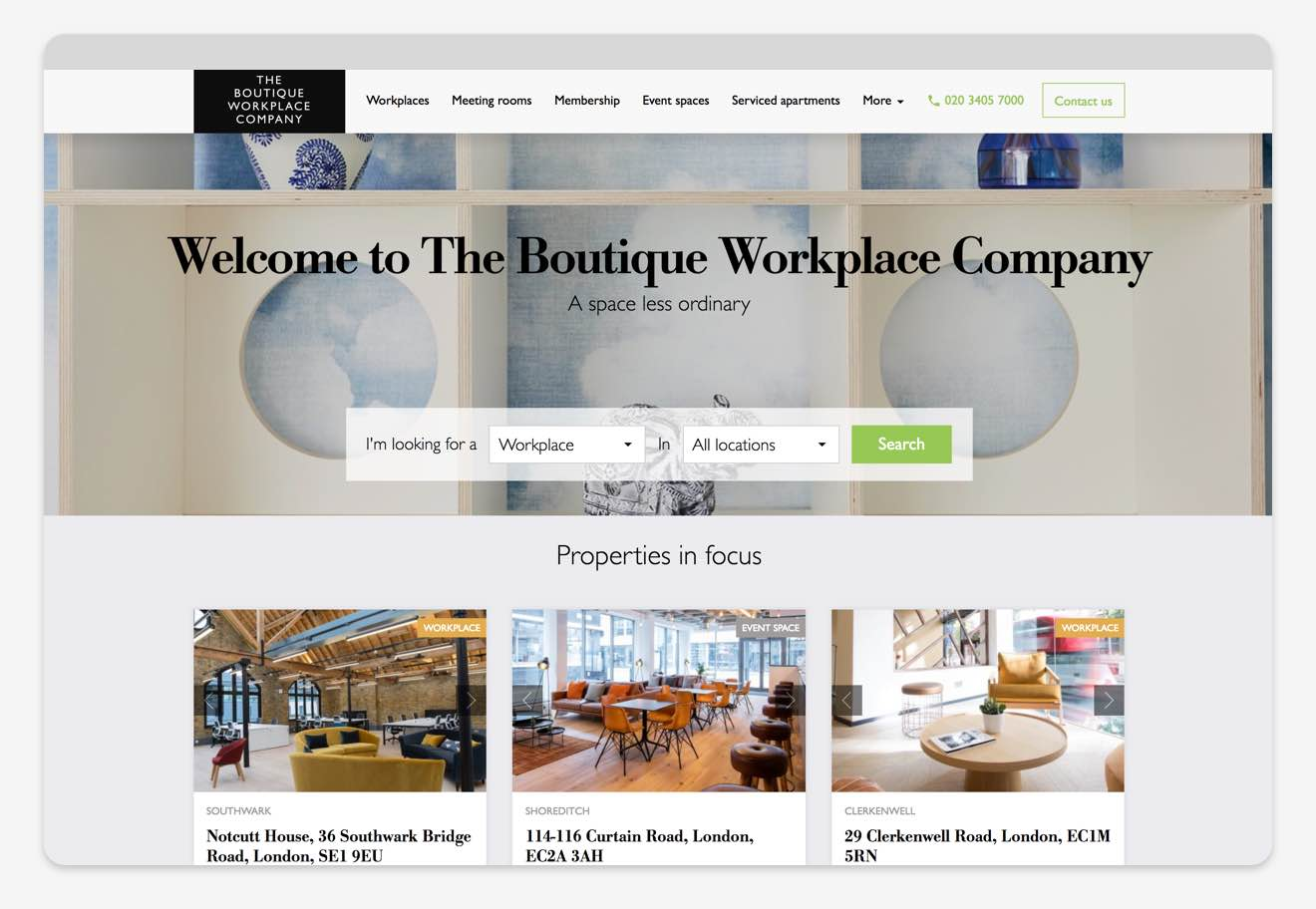 ContentCal Boost Boutique Workplace 5687
