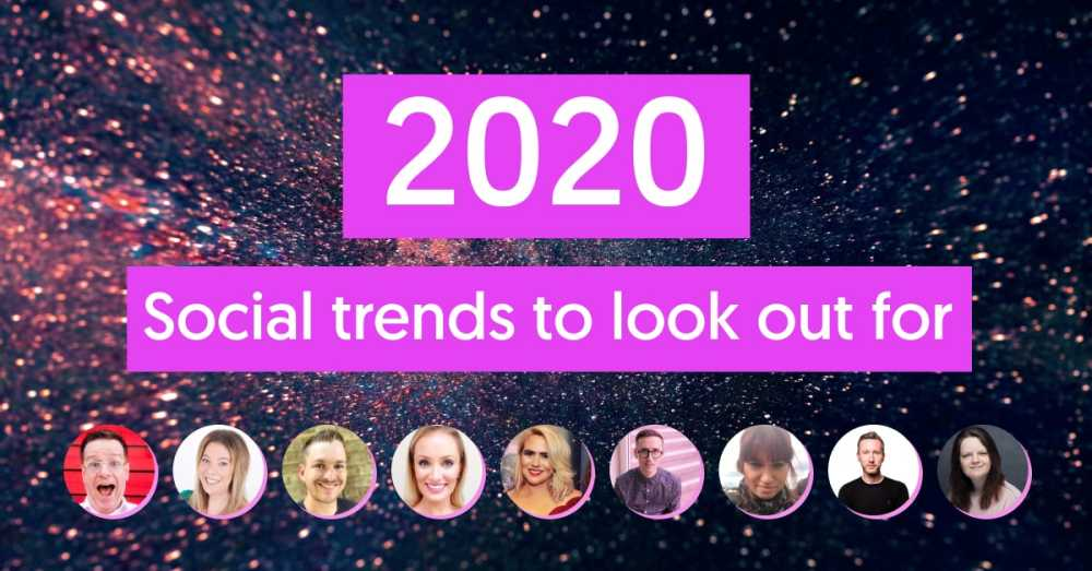 social media trends and prediction 202