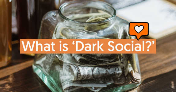 what is dark social