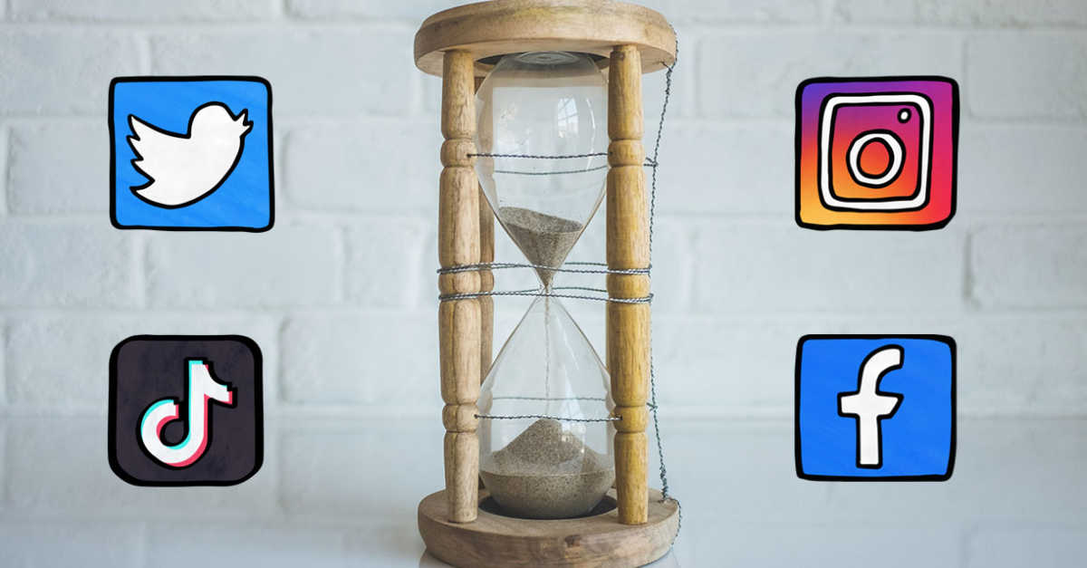 How to save time managing social media platforms