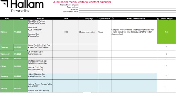19-min content strategy template