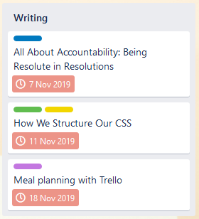 trello screenshot 5
