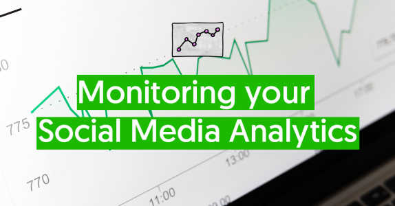 how to use social media analytics tools