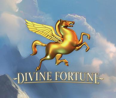 Divine Fortune Touch