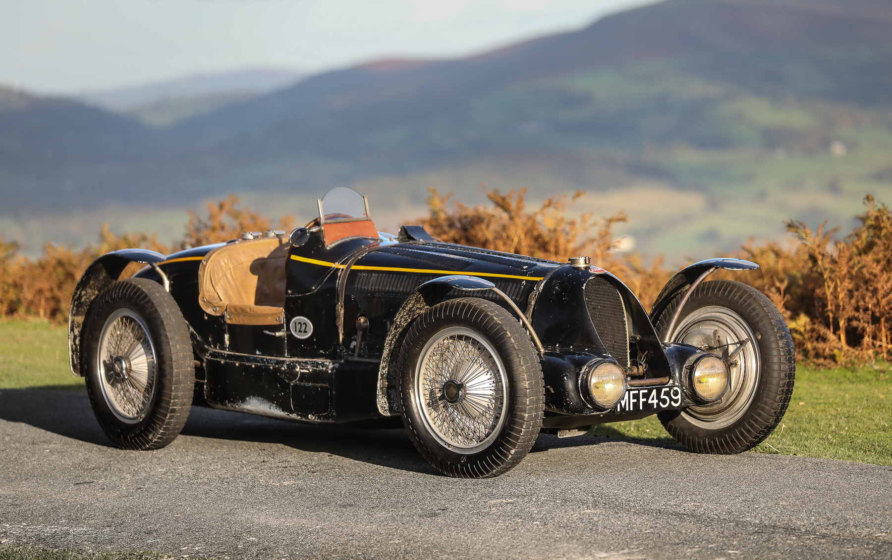 1934 Bugatti Type 59 Sports-09